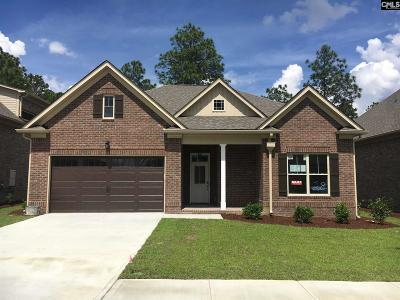 Elgin SC Single Family Home For Sale: $349,626