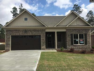 Elgin SC Single Family Home For Sale: $390,843