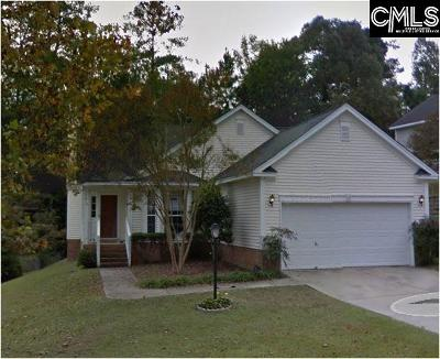 Richland County Single Family Home For Sale: 216 Glenbrooke