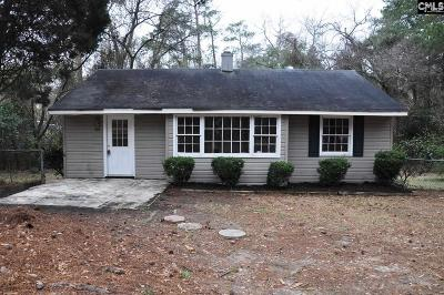 Richland County Single Family Home For Sale: 303 Stucawa