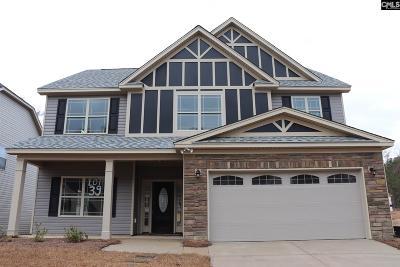 Blythewood Single Family Home For Sale: 353 Glen Dornoch #39
