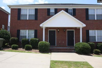 Richland County Townhouse For Sale: 9 Trentridge
