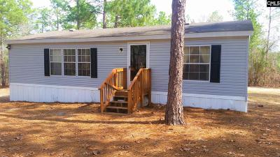 Gaston Single Family Home For Sale: 115 Bowstring