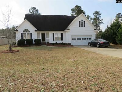 Kershaw County Single Family Home For Sale: 241 Calli