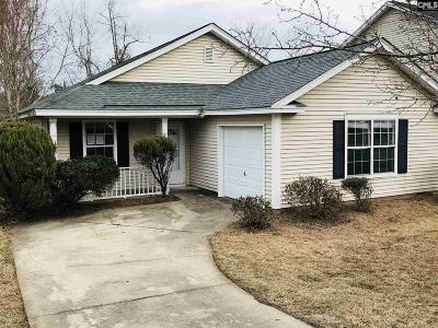 Richland County Single Family Home For Sale: 120 E Lake