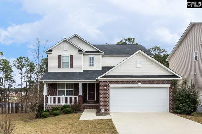 Columbia SC Single Family Home For Sale: $237,900