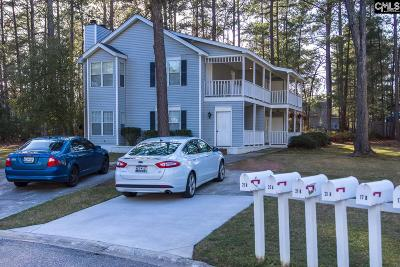 Richland County Rental For Rent: 21 Battery Walk
