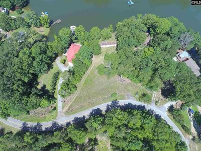 Wateree Hills, Lake Wateree, wateree keys, wateree estate, lake wateree - the woods Single Family Home For Sale: 1742 Lake