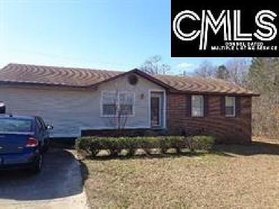Gaston SC Single Family Home For Sale: $65,000