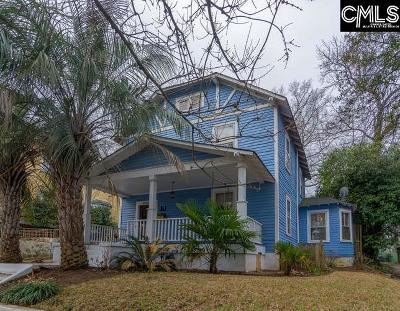 Elmwood, Elmwood Park, Elmwood Place Single Family Home For Sale: 2411 Park