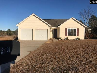 Gaston Single Family Home For Sale: 140 Shawnmoor