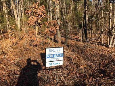 Batesburg, Leesville Residential Lots & Land For Sale: Old Lexington