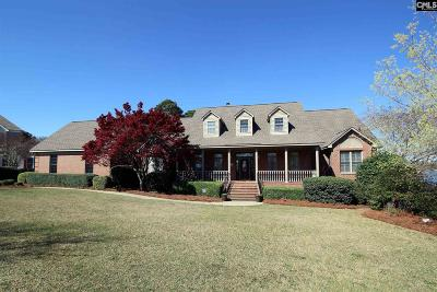Lexington County, Newberry County, Richland County, Saluda County Single Family Home For Sale: 172 Heimatsweg