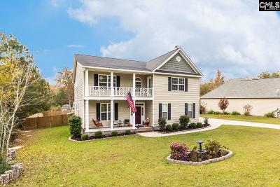 Kershaw County Single Family Home For Sale: 11 Calabash