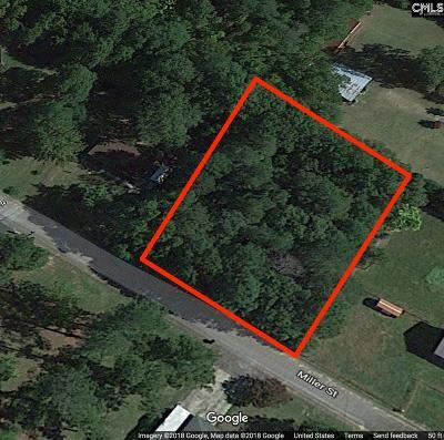 Batesburg, Leesville Residential Lots & Land For Sale: Miller