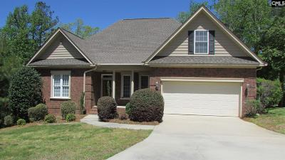 Lexington County Single Family Home For Sale: 128 Shoal Creek
