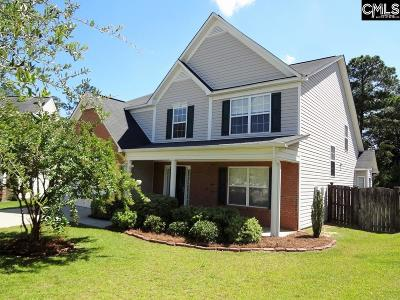 Persimmon Grove Single Family Home For Sale: 248 Star Hill
