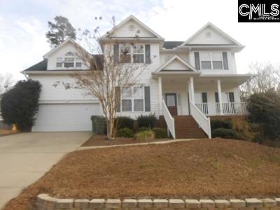 Belfair Oaks Single Family Home For Sale: 307 Amberwood