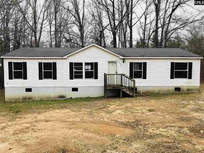 Hopkins Single Family Home For Sale: 202 W Elon
