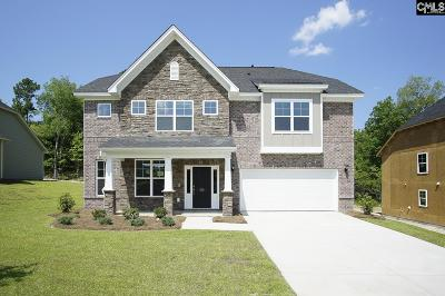 Blythewood Single Family Home For Sale: 659 Upper #Lot 102