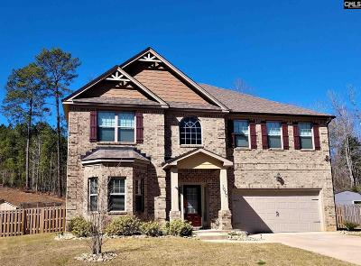 Blythewood Single Family Home For Sale: 1077 Grey Duck