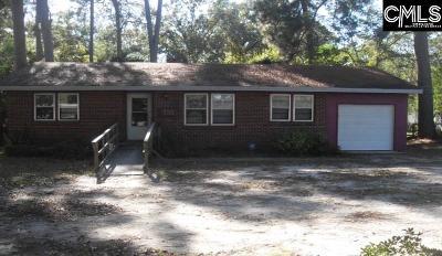 Aiken Single Family Home For Sale: 733 NW Teague