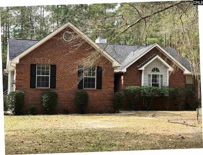 Kershaw County Single Family Home For Sale: 23 Burbage Street