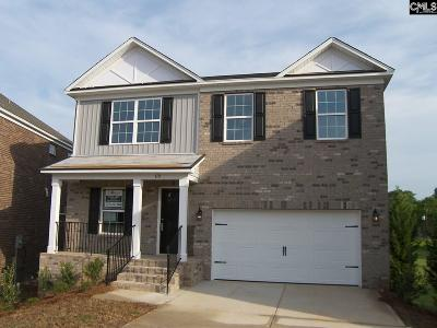 Columbia Single Family Home For Sale: 324 Berlandier