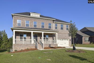 Blythewood Single Family Home For Sale: 164 Upper Wing #Lot 60