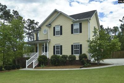 Single Family Home For Sale: 92 Lillifield