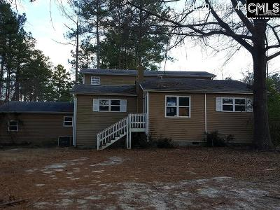 Camden Single Family Home For Sale: 379 Sandspur