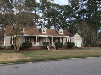 Columbia SC Single Family Home For Sale: $227,000