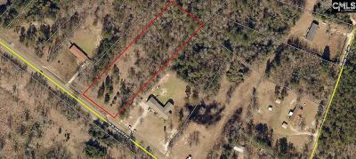 Wagener Residential Lots & Land For Sale: 3783 Old 96 Indian Trail
