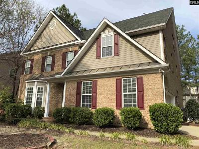 Columbia SC Single Family Home For Sale: $250,000