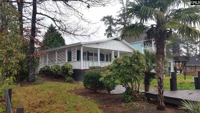 Lexington County, Newberry County, Richland County, Saluda County Single Family Home For Sale: 1951 Marina