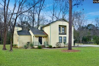 Columbia Single Family Home For Sale: 257 Hunters Blind