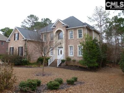Columbia SC Single Family Home For Sale: $305,900