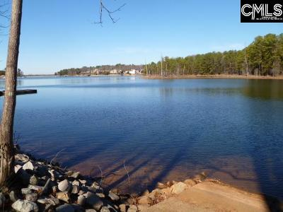 Lexington County Residential Lots & Land For Sale: Cove View