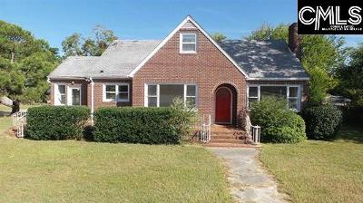 Gilbert Single Family Home For Sale: 4660 Augusta