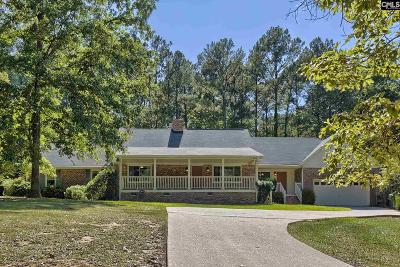 Blythewood Single Family Home For Sale: 1021 Old Birch