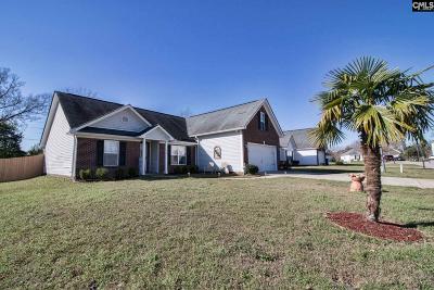 Hopkins Single Family Home For Sale: 116 Alexander Pointe #59