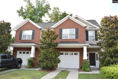Columbia SC Townhouse For Sale: $129,900
