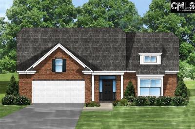 Columbia Single Family Home For Sale: 522 Banyan
