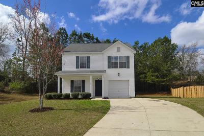 Single Family Home For Sale: 100 Creek Side