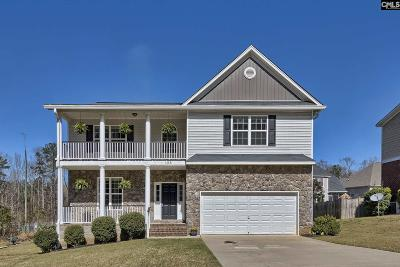 Stoney Creek Single Family Home For Sale: 158 Ridge Top
