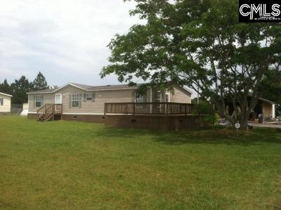 Single Family Home For Sale: 4377 Fish Hatchery
