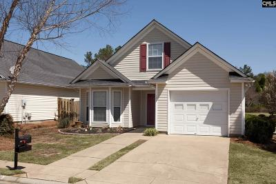 Irmo Single Family Home For Sale: 121 Ivy Garden