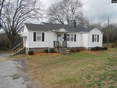 Fairfield County Single Family Home For Sale: 34 McKay