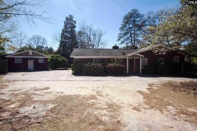 St Andrews Single Family Home For Sale: 204 Chippewa