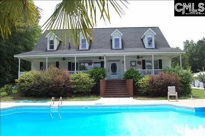 Prosperity Single Family Home For Sale: 66 Duckbill